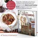 Taste the Klein Karoo boek