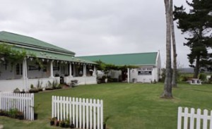 Boplaas-Little Brakriver Tasting Room