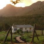 Herold Cottage