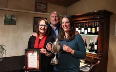 Boplaas Cape Tawny wins Best Port in SA