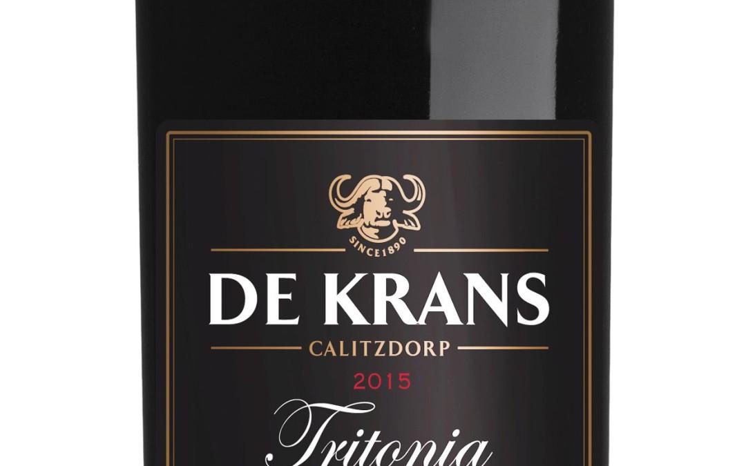 De Krans Tritonia wins gold at Six Nations
