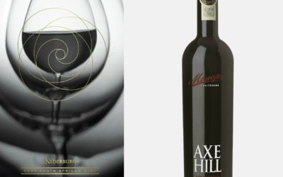 Axe Hill Port at Nederburg Auction