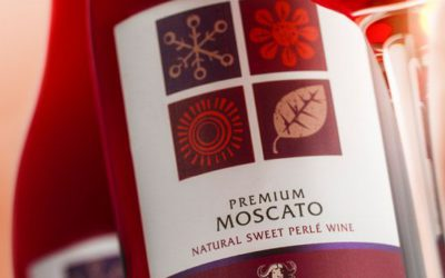 De Krans launches Moscato Red