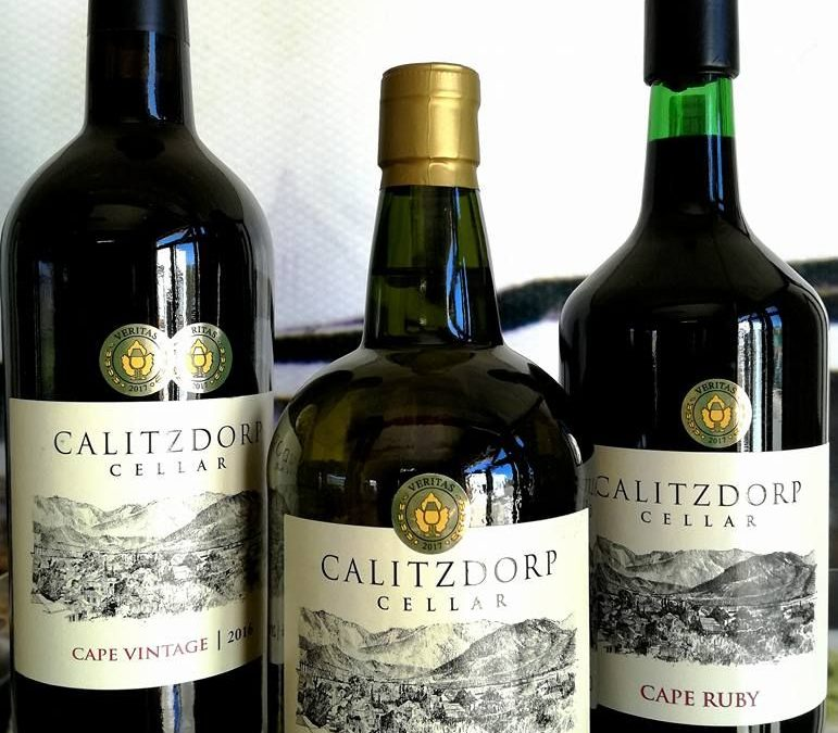Calitzdorp clinches gold