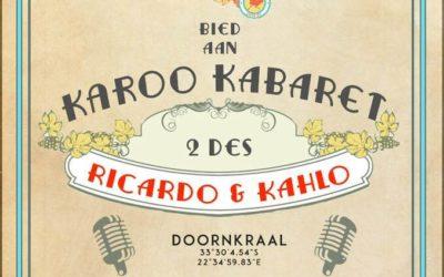 Karoo Kabaret