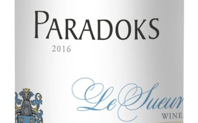 5 Stars for Le Sueur Wines