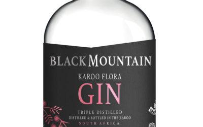Black Mountain Karoo Flora Gin