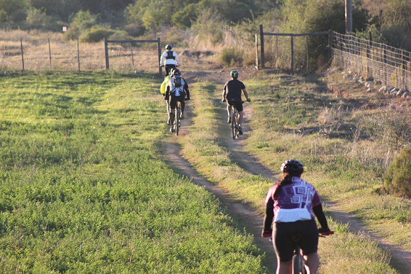 Meiringspoort MTB and Trail run