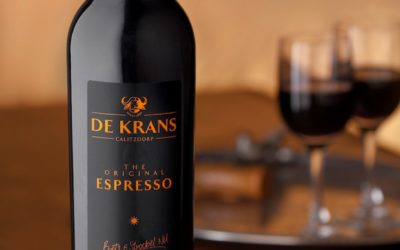 Espresso – your Winter survival and cocktail kit
