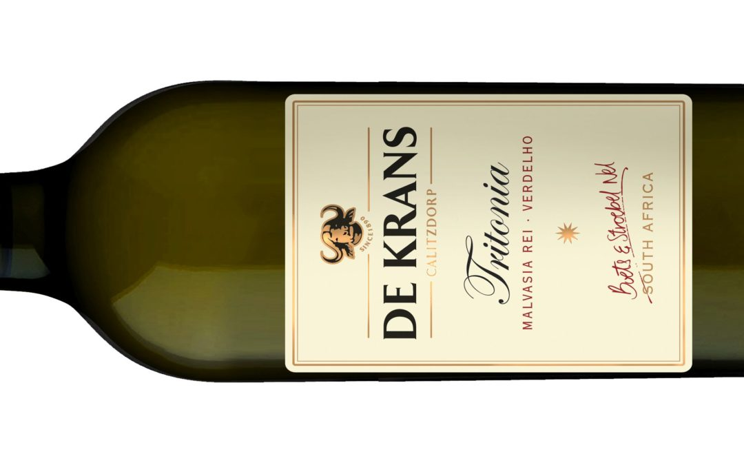 De Krans scores at Top 100 SA Wines 2018