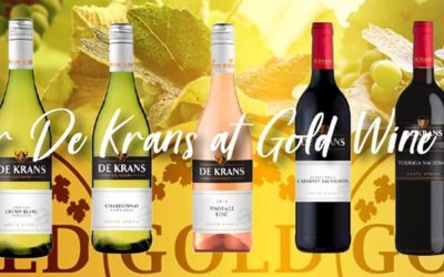 Gold for De Krans
