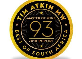 Axe Hill scores at Tim Atkin tasting