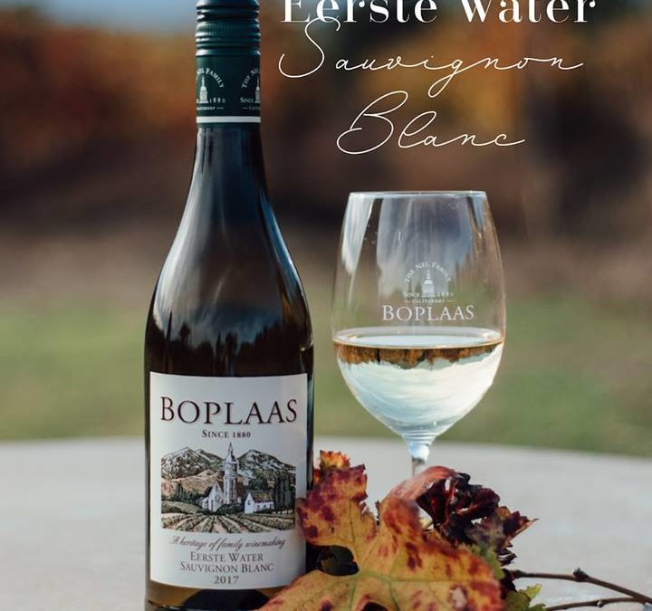 Boplaas wines among Country Life Top 20