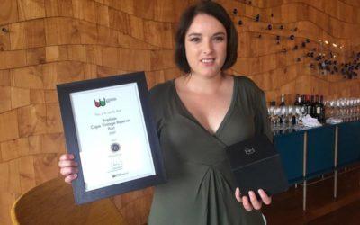 Boplaas Port named 'Best Overall'