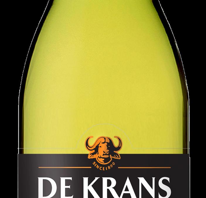 De Krans  Chardonnay 2018 – A Top Five