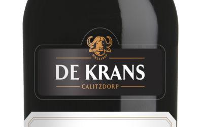 Sweet victory for De Krans