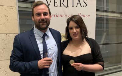 Boplaas wins Double Gold and Gold at Veritas