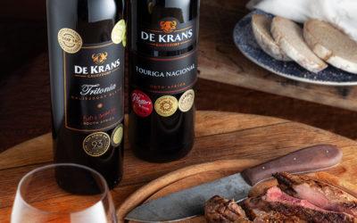 De Krans scores at Top 100 SA Wines