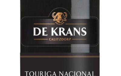 De Krans Touriga Nacional @ SA Terroir