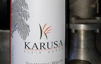 Karusa Weeping Willow Chenin Blanc