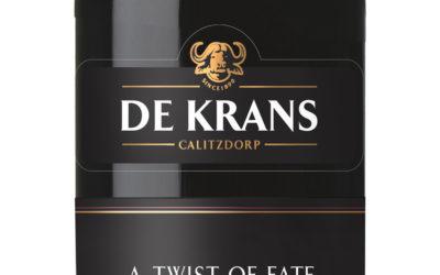 4 Golds for De Krans at Gold Wine Awards