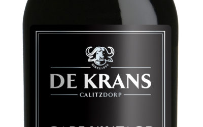 De Krans Wines Still A Favourite
