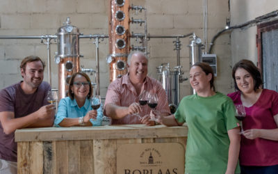 Innovation and legacy at Boplaas