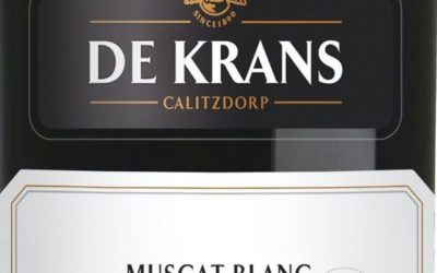 Two Golds for De Krans at Veritas