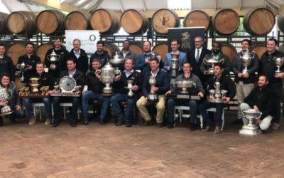 SA National Young Wine Show 2021